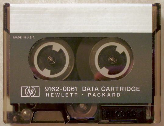 DC100 Tape Cartridge02